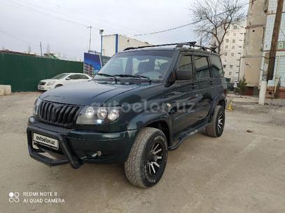 UAZ Patriot 2007 года за 9 500 у.е. в Toshkent