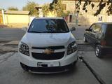 Chevrolet Orlando, 2 позиция 2014 года за ~14 902 y.e. в Самарканд