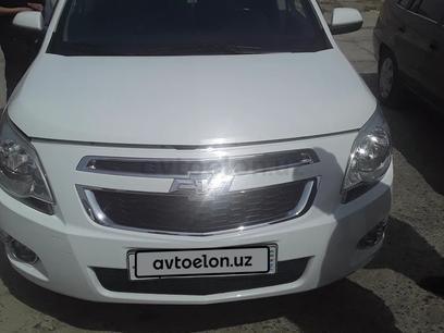 Chevrolet Cobalt, 3 pozitsiya 2014 года за ~7 137 у.е. в Nukus