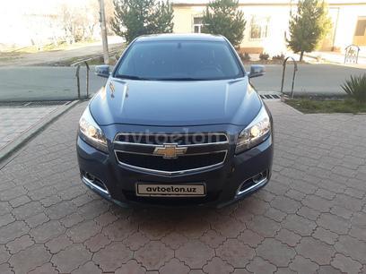 Chevrolet Malibu, 2 позиция 2015 года за 15 000 y.e. в Самарканд – фото 4