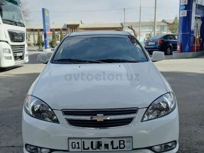 Chevrolet Lacetti, 3 позиция 2018 года за 12 000 y.e. в Ташкент – фото 4