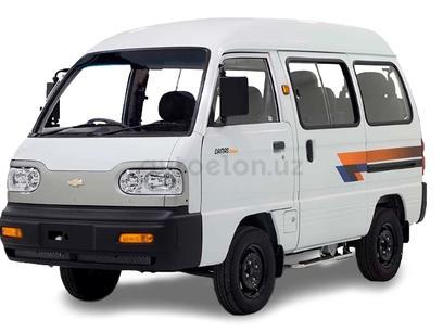 Chevrolet Damas 2021 года за ~7 438 у.е. в Toshkent