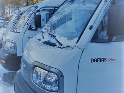 Chevrolet Damas 2021 года за ~7 438 у.е. в Toshkent – фото 2