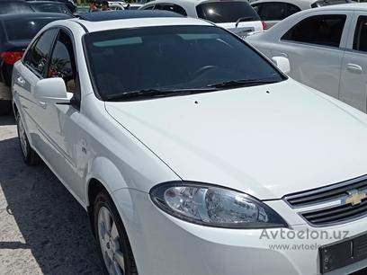 Chevrolet Lacetti, 3 позиция 2014 года за 9 700 y.e. в Самарканд