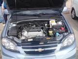Chevrolet Lacetti, 2 позиция 2015 года за ~9 054 y.e. в Карши