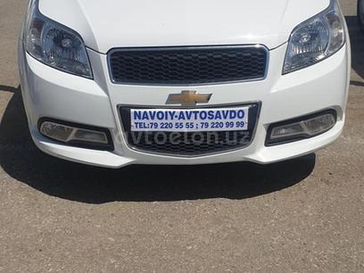 Chevrolet Nexia 3, 4 pozitsiya 2017 года за ~8 088 у.е. в Navoiy – фото 6