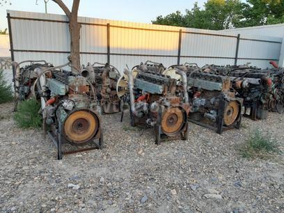 Двигатель в Namangan