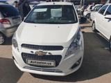 Chevrolet Spark, 2 позиция 2020 года за 7 500 y.e. в Ташкент