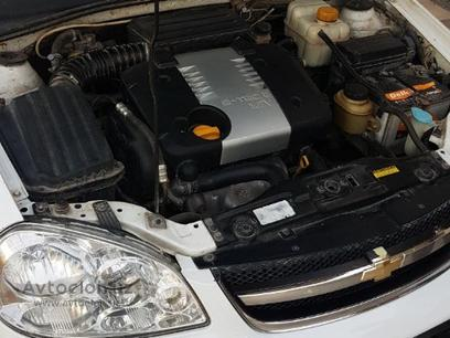 Chevrolet Lacetti, 3 позиция 2012 года за 7 800 y.e. в Музрабадский район