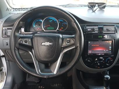 Chevrolet Lacetti, 3 pozitsiya 2012 года за 7 800 у.е. в Muzrabot tumani – фото 3