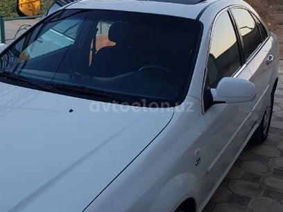 Chevrolet Lacetti, 3 pozitsiya 2012 года за 7 800 у.е. в Muzrabot tumani – фото 4