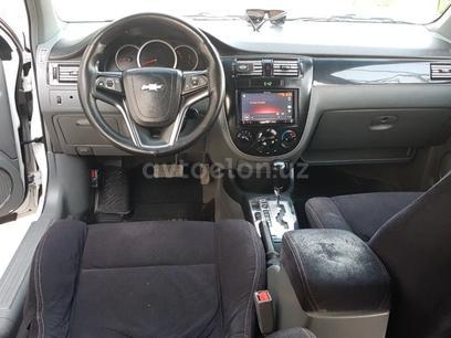 Chevrolet Lacetti, 3 pozitsiya 2012 года за 7 800 у.е. в Muzrabot tumani – фото 5