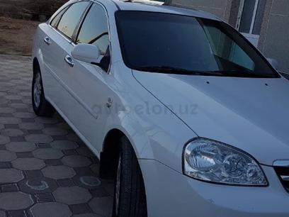 Chevrolet Lacetti, 3 pozitsiya 2012 года за 7 800 у.е. в Muzrabot tumani – фото 6