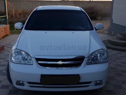 Chevrolet Lacetti, 3 pozitsiya 2012 года за 7 800 у.е. в Muzrabot tumani – фото 8