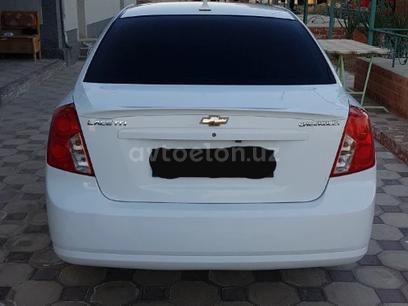 Chevrolet Lacetti, 3 pozitsiya 2012 года за 7 800 у.е. в Muzrabot tumani – фото 9