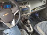 Chevrolet Cobalt, 4 pozitsiya EVRO 2016 года за 10 000 у.е. в Toshkent