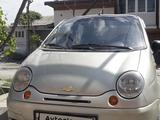 Daewoo Matiz (Standart) 2009 года за 3 800 у.е. в Toshloq tumani
