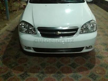 Chevrolet Lacetti, 2 позиция 2012 года за ~7 639 y.e. в Беруни