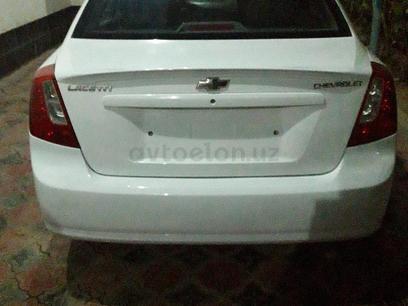 Chevrolet Lacetti, 2 позиция 2012 года за ~7 639 y.e. в Беруни – фото 2
