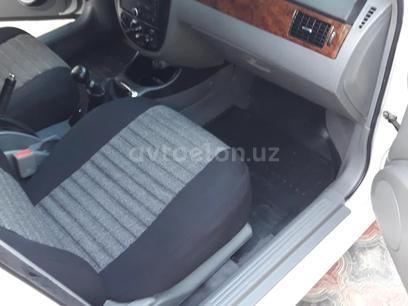 Chevrolet Lacetti, 2 позиция 2012 года за ~7 639 y.e. в Беруни – фото 4