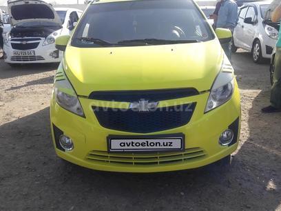 Chevrolet Spark, 2 pozitsiya 2010 года за 4 500 у.е. в Buxoro