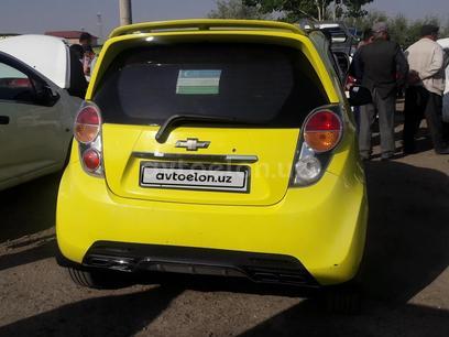 Chevrolet Spark, 2 pozitsiya 2010 года за 4 500 у.е. в Buxoro – фото 3