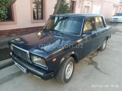 VAZ (Lada) 2107 1991 года за 2 500 у.е. в Toshkent