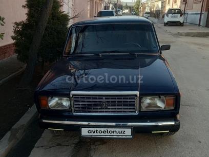 VAZ (Lada) 2107 1991 года за 2 500 у.е. в Toshkent – фото 2