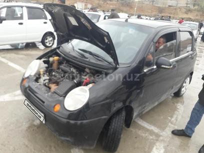 Daewoo Matiz (Standart) 2013 года за 3 500 у.е. в Samarqand