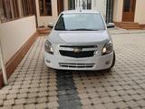 Chevrolet Cobalt, 4 pozitsiya 2021 года за 13 000 у.е. в Toshkent