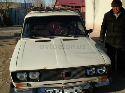 VAZ (Lada) 2106 1991 года за ~1 238 у.е. в Nukus
