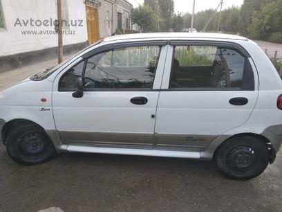 Chevrolet Matiz Best 2010 года за 4 500 у.е. в Andijon tumani – фото 3
