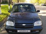 Chevrolet Niva 2008 года за 5 800 y.e. в Ташкент