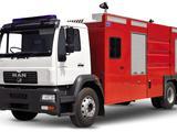 MAN  Пожарная автомашина CLA 16.220 4х2 BB Euro3 2019 года за ~153 272 y.e. в Ташкент