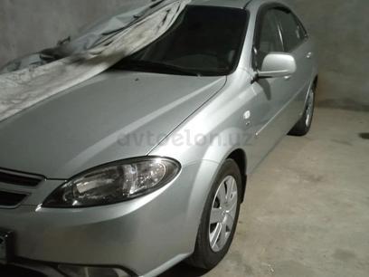 Chevrolet Lacetti, 1 позиция 2015 года за 10 000 y.e. в Ташкент