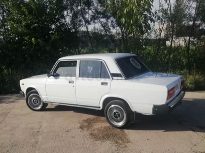 ВАЗ (Lada) 2107 2007 года за 3 300 y.e. в Карши