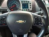Chevrolet Spark, 2 позиция 2016 года за 6 500 y.e. в Ташкент