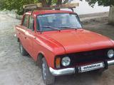 Москвич 412 1987 года за ~762 y.e. в Шаватский район