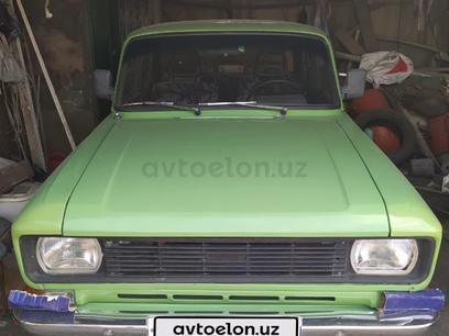 Moskvich AZLK 2140 1984 года за 2 100 у.е. в Toshkent – фото 6