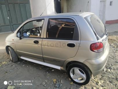 Daewoo Matiz Best 2009 года за 3 400 у.е. в Samarqand