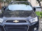 Chevrolet Captiva, 4 позиция 2018 года за 28 000 y.e. в Ташкент