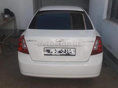 Chevrolet Lacetti, 1 позиция 2012 года за 8 000 y.e. в Карши