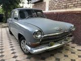 ГАЗ 21 (Волга) 1962 года за 2 500 y.e. в Ташкент