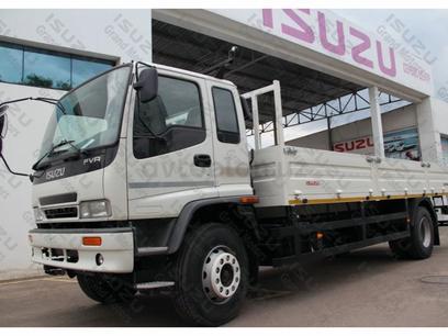 Isuzu  Бортовой грузовик Isuzu FVR 33p в наличии 2021 года за ~61 201 y.e. в Ташкент