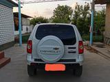 Chevrolet Niva 2007 года за 6 500 y.e. в Сарыасийский район