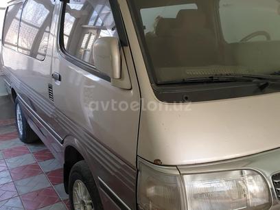 Toyota HiAce 1996 года за 5 550 y.e. в Бухара – фото 2