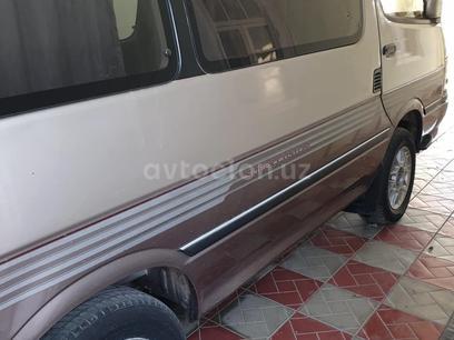 Toyota HiAce 1996 года за 5 550 y.e. в Бухара – фото 3