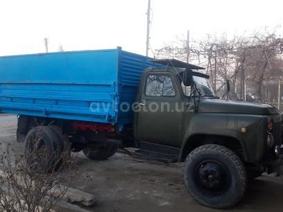 GAZ  53 1991 года за 5 500 у.е. в Buxoro