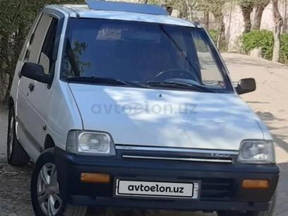 Daewoo Tico 2002 года за 3 200 y.e. в Наманган