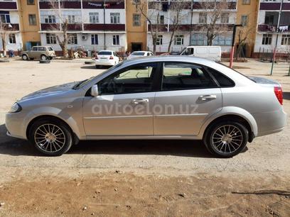 Chevrolet Lacetti, 1 позиция 2019 года за ~10 943 y.e. в Учкудукский район